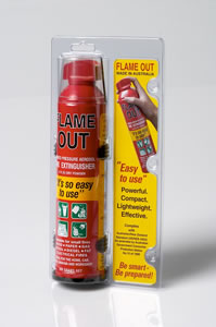 ~~~ CLICK THIS IMAGE ~~~  or the 'Fire Extinguishers'  link at the bottom of page.  Respect our environment!  Save your investment if you  have a campfire that gets  out of control.  Purchase one of these now!